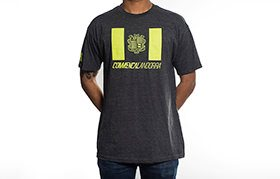 T-SHIRT COMMENCAL ANDORRA