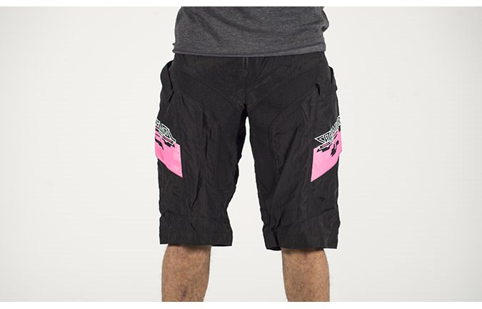 SHORT ENDURO ROSE 2015