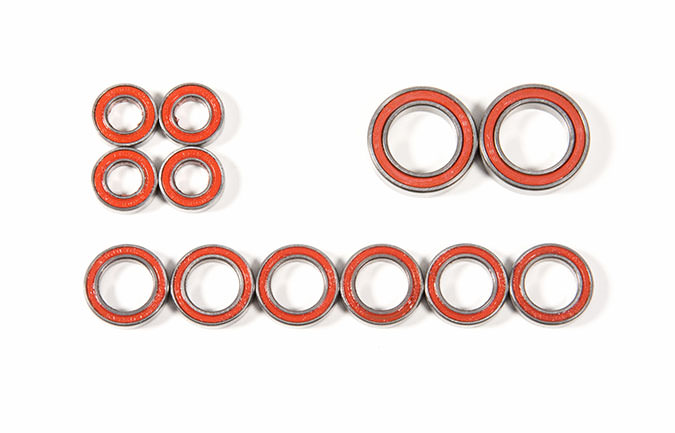 ROULEMENTS ENDURO BEARINGS META V4 / V4.2